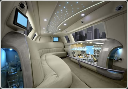 Jacksonville Limos Limousines Airport Shuttle Service